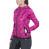 Protective 2/1 MT. ISA Jacket Women pink